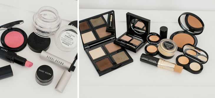 Ultimate Natural Summer look - Somerset Mall