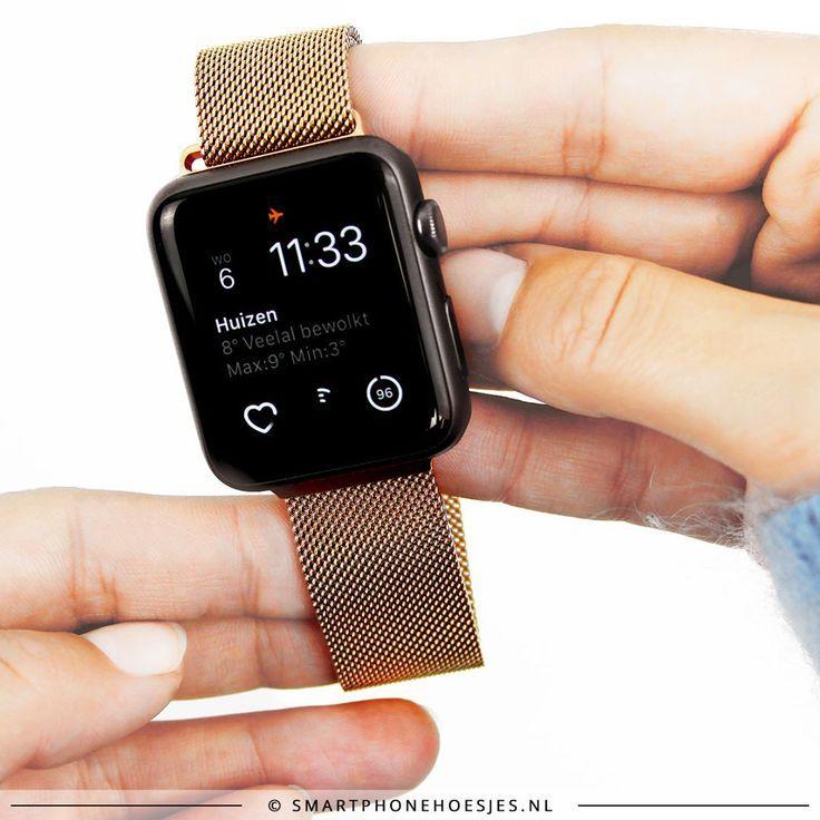 Apple Watch Series 3 Gps 38mm Aluminum Case Em 2020 Pulseira
