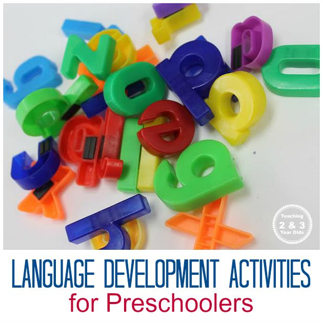 Toys For Language : Best images about speech on pinterest activities