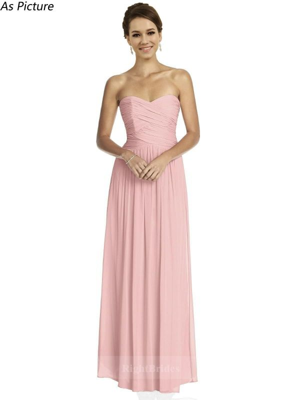 57 best Pink Bridesmaid Dresses Perth images on Pinterest