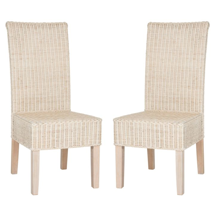 Best 25 Wicker Dining Chairs Ideas On Pinterest World
