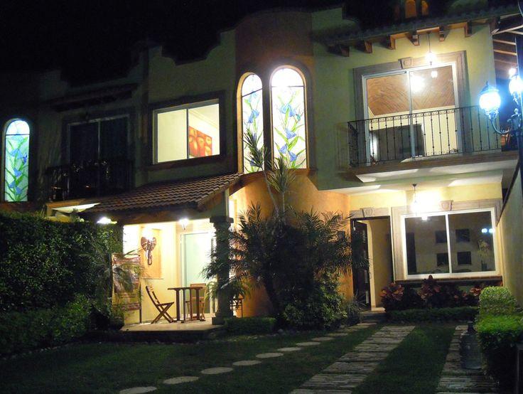 Casa Villas ddel Sol  Cuernavaca, Morelos, Mexico www.constructoraaviga.com