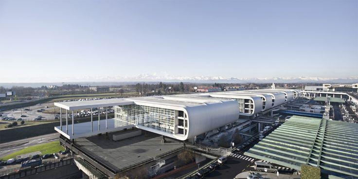 The Sheraton Milan Malpensa Airport Hotel