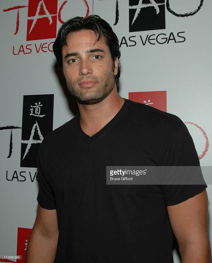 Victor Webster during LL Cool J After Concert Party at Tao in Las Vegas - July 14, 2006 at Tao Nightclub in Las Vegas, CA, United States.