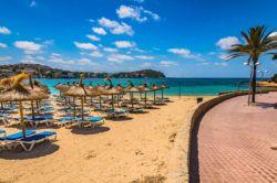Mallorca - Strand Santa Ponca https://www.kanaren-balearen.de/balearen/mallorca/