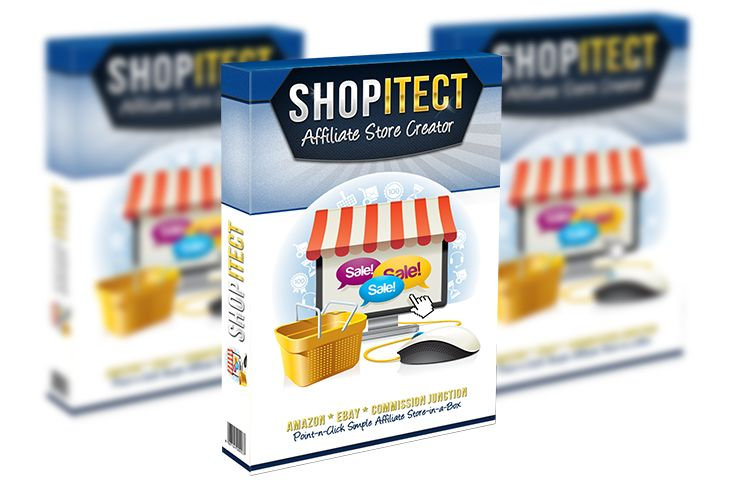 Shopitect is TOP Software created by Brett Ingram. Shopitect PRO is Viral Traffic Generating Video + Facebook Affiliate Store in Minutes. Shopitect's Viral Rewards Feature Builds You a List and Generates FREE Viral Traffic On Autopilot.
