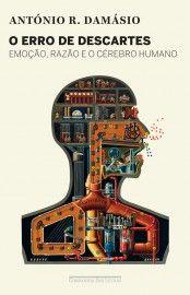 Baixar Livro O Erro de Descartes - António Damásio em PDF, ePub e Mobi ou ler online