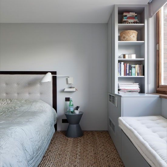 Bedroom | Take a tour around a five-storey townhouse in London | Reader home | PHOTO GALLERY | Livingetc