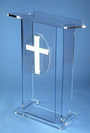 Church Furniture Store   CR 1 Church Pulpit, (http://www