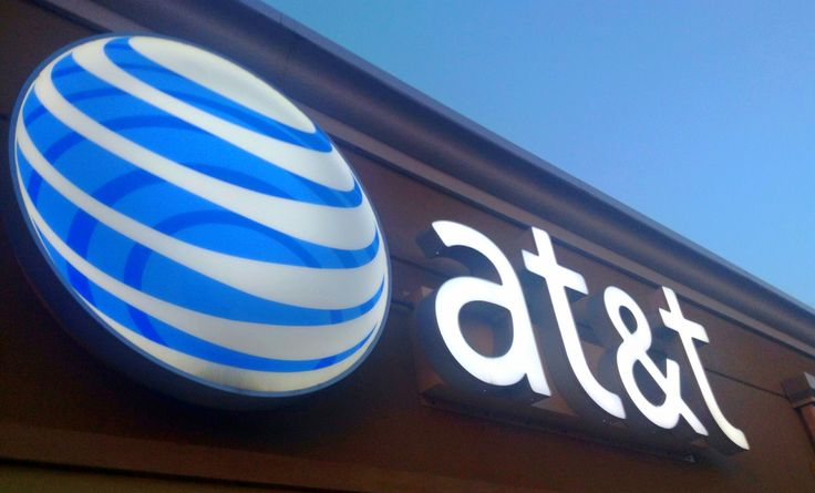 AT&T offers unlimited data with slow speeds for pre-paid plans