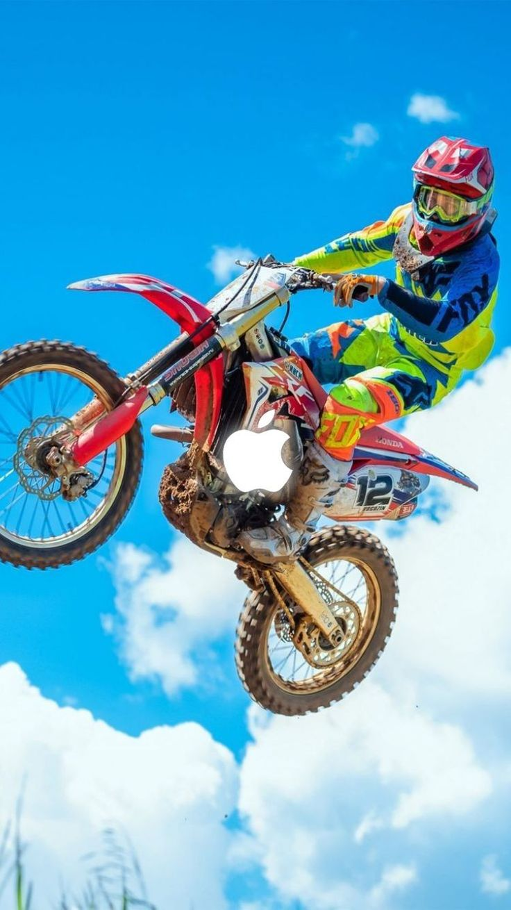 Iphone Lock Screen Different From Wallpaper Motorcycle Wallpaper Motocross Extreme Motocross Download ktm exc wallpaper hd background
