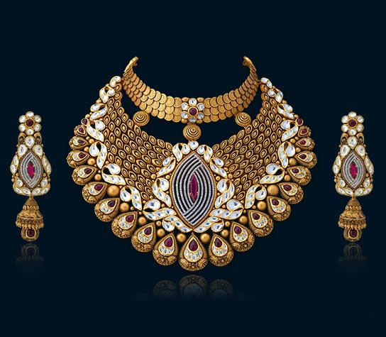 Top 25 Indian Antique Jewellery Designs For Women: 25+ Best Ideas About Indian Gold Bangles On Pinterest