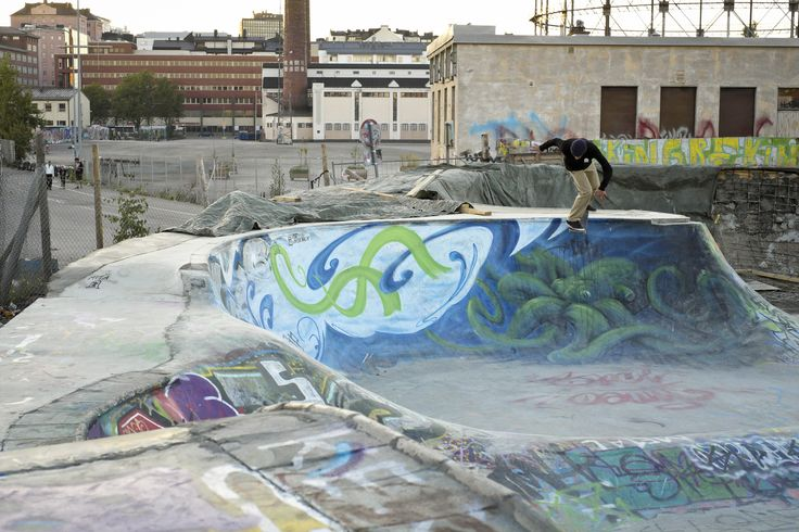 urban skate park - Google Search