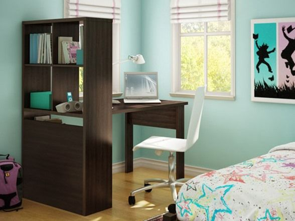 Work Table and Storage Unit Combo (2 Colors)