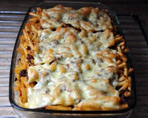 A legjobb rakott tészta, amit bárki meg tud csinálni! Csodás recept! - Ketkes.com