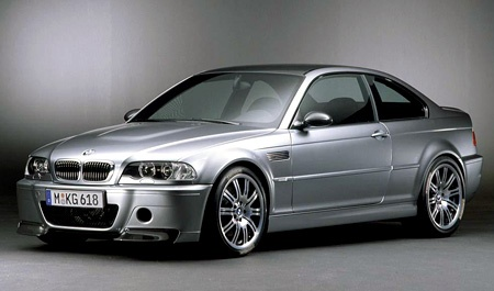 BMW M3 E46 - What a beauty!