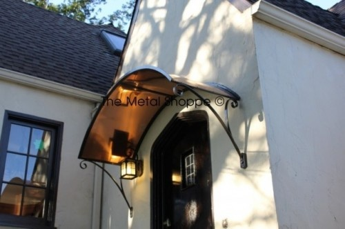 cool half circle awning | awning ideas | Pinterest | Home ...