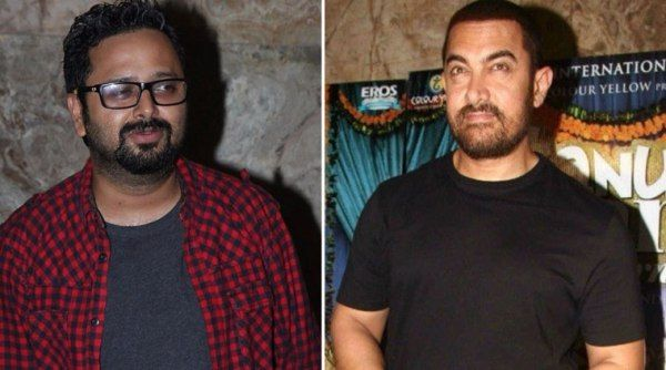 Nikhil Advani wants Aamir Khan's feedback on Katti Batti ?