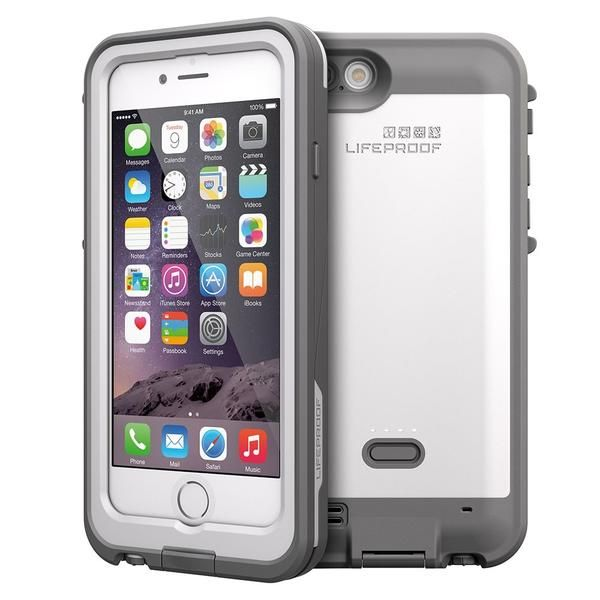 lifeproof free coque iphone 6 | Battery cases, Iphone cases ...