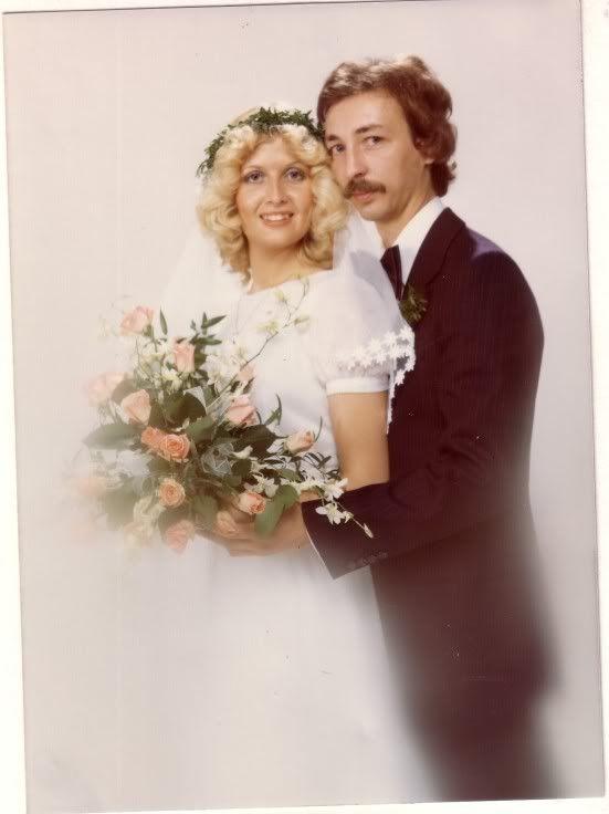 Gay marriage, ca 1970 Hunter of Justice