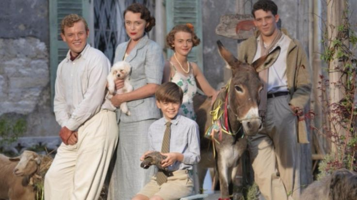 The cast of The Durrells is returning to Corfu to film the second series.  Keeley Hawes will star in six more episodes of the hit ITV drama, based on the young life of Gerald Durrell played by Milo Parker.  Gerald lived in Corfu before moving to Jersey to set up Durrell Wildlife Park.  There's a new romance ahead for Larry, Leslie explores his entrepreneurial side and Gerald finds an otter close to their home.  On top of that, Louisa gets behind with the rent and gets on the wrong sid...