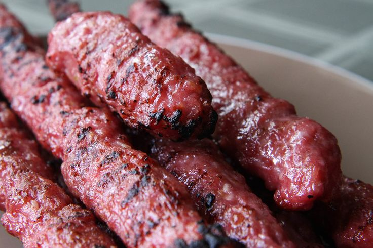 How to Make Authentic Vietnamese Grilled Pork Sausage (Nem Nuong)