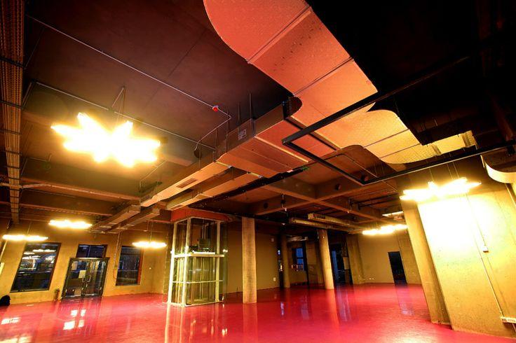 The ARK - http://offices.theark.ro/despre/ideea/