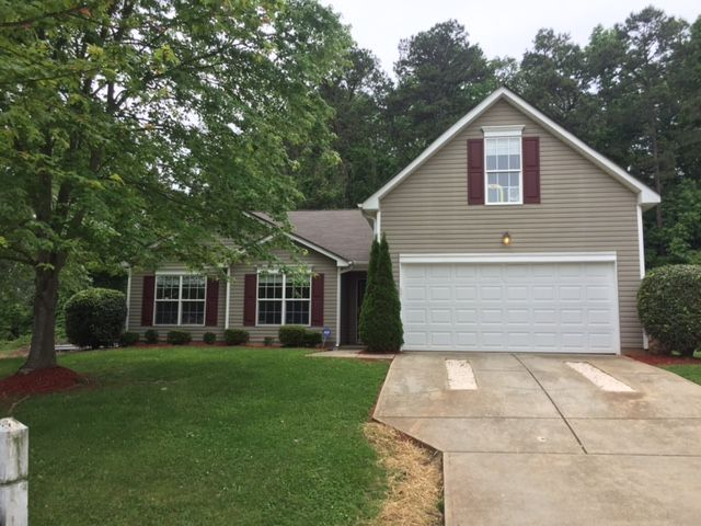 On May 11th, thank you for choosing Five Star Home Inspection, Catherine Webb from LKN Homes. This house is in Charlotte, NC