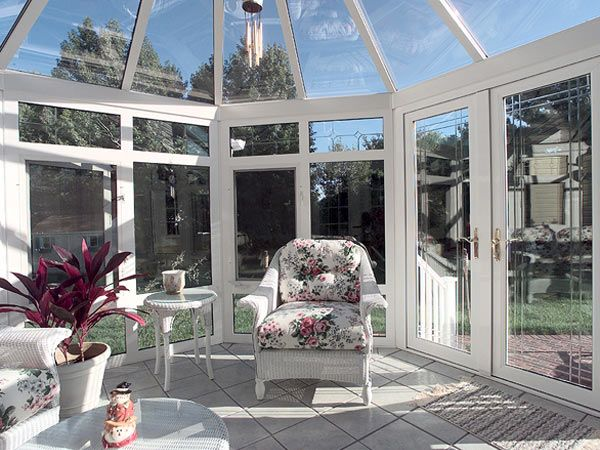 Best 25 Sunroom Cost Ideas On Pinterest Deck Addition Ideas Screened In Porch Cost And