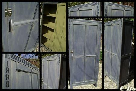 Les 96 meilleures images propos de customisation sur pinterest meubles usines et armoires - Cecile bois vie privee ...