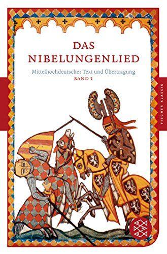 Das Nibelungenlied: Mittelhochdeutscher Text und Übertrag... https://www.amazon.de/dp/3596901316/ref=cm_sw_r_pi_dp_x_YPPCyb37MZKGA
