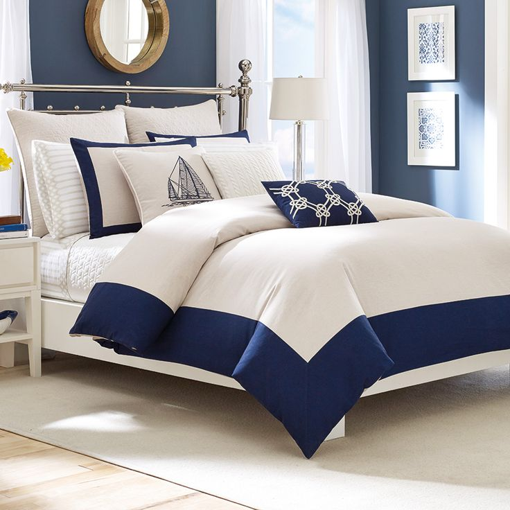 Nautica Dorm Bedding: 1000+ Images About Nautica Bedding On Pinterest
