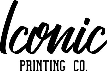 Iconic Printing Co.