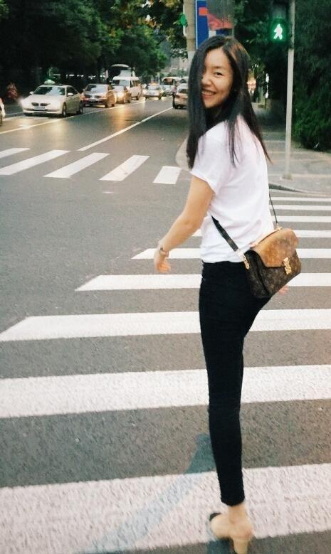 Trending Bag-Liu Wen