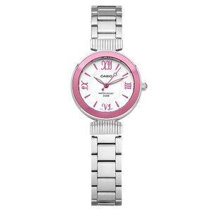 Dámské hodinky Casio LTP-E405D-4A