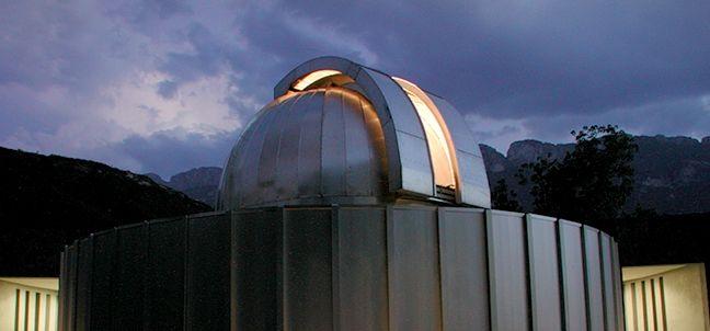 Planetario Alfa, Monterrey, México - Zonaturistica.com