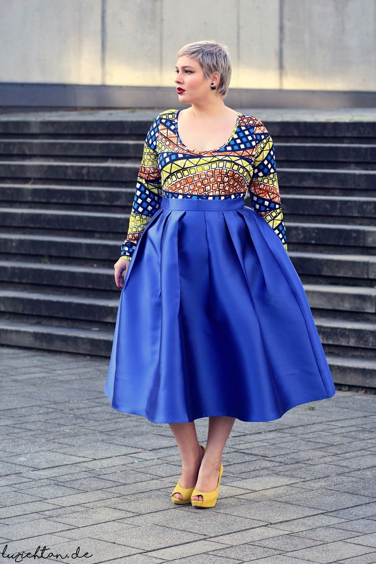 109 Best Plus Size Images On Pinterest Curvy Girl Fashion Big Size Fashion And Curvy Style