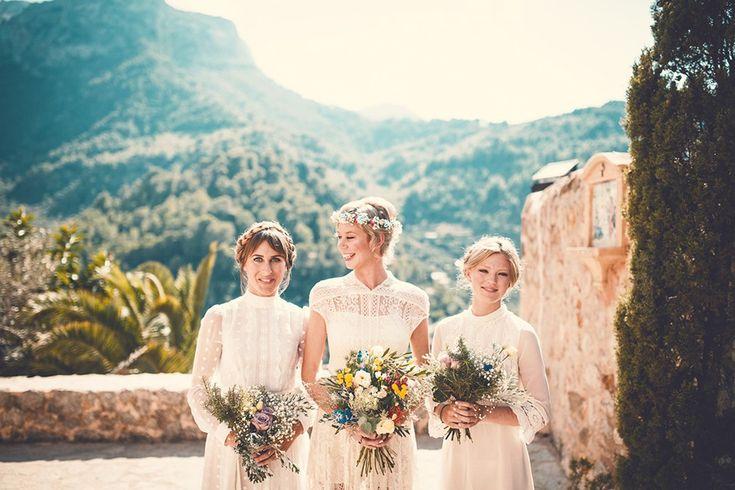 Mallorca Wedding Photography - Harriet