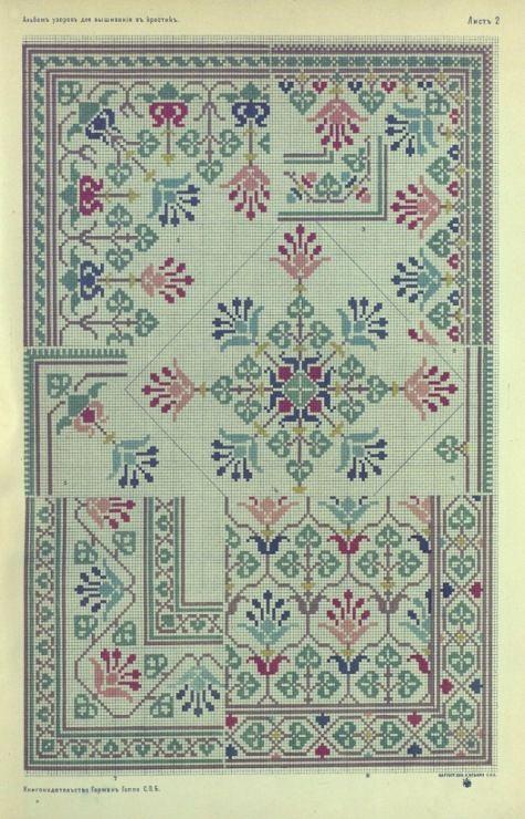 (17) Gallery.ru / Фото #59 - embroidery 1890 - efiefi
