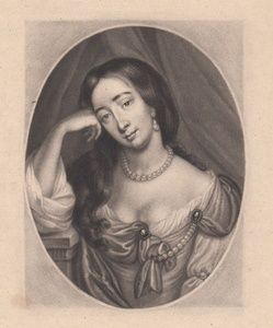 Barbara, Duchess of Cleveland | Sanders of Oxford