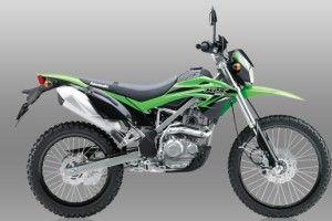 Spesifikasi dan Harga Kawasaki KLX 150BF SE Terbaru