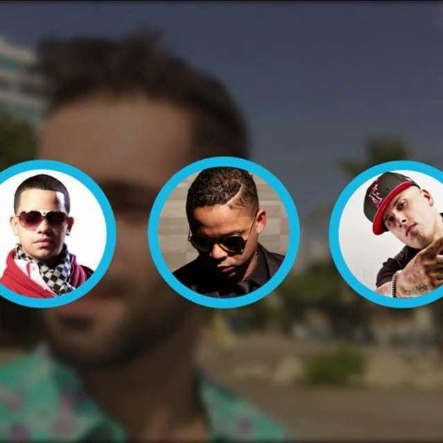 Alkilados - Una Cita ft Nicky Jam, J Alvarez, Roockie