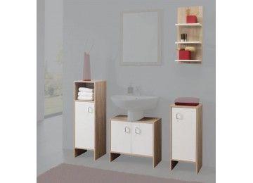 Badezimmerprogramme | Badmöbel günstig kaufen | POCO Onlineshop