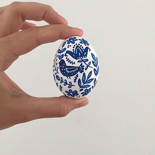 Happy Easter #easteregg #mirdinaraeggs