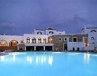 Porto Naxos Hotel Naxos island