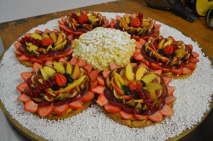 #crostata #frutta #wedding #torta #nozze #catering