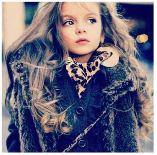 Diva Girl Fashion Trend Winter Style Kidfolio The App For Parents Fall