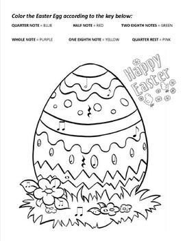 5de80ca97059183cd58eda4639bc550f easter music activities easter music lessons 17 best images about teaching music worksheets on pinterest on music literacy worksheets