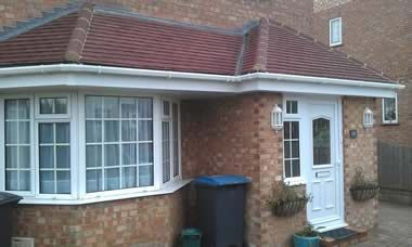 Building Work Gallery   House builder building contractor  New Build Houses   Extensions  