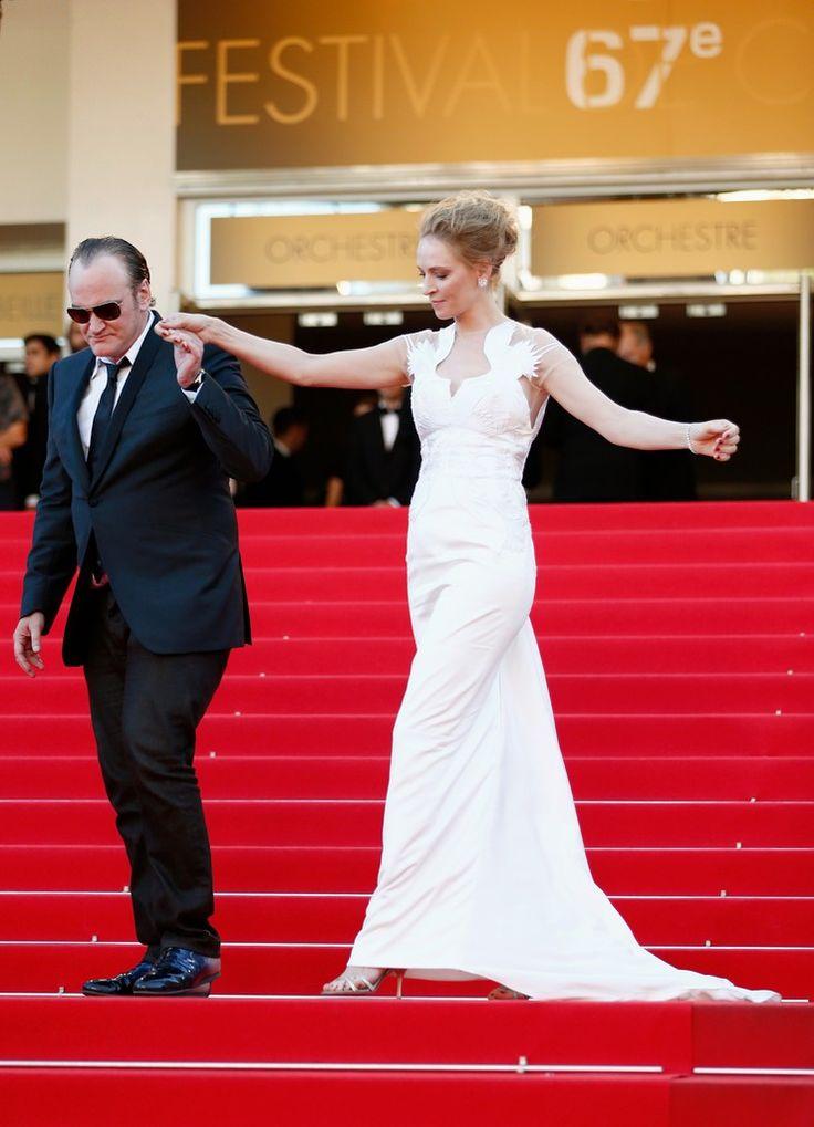 Premii si actori cult la Gala Cannes 2014